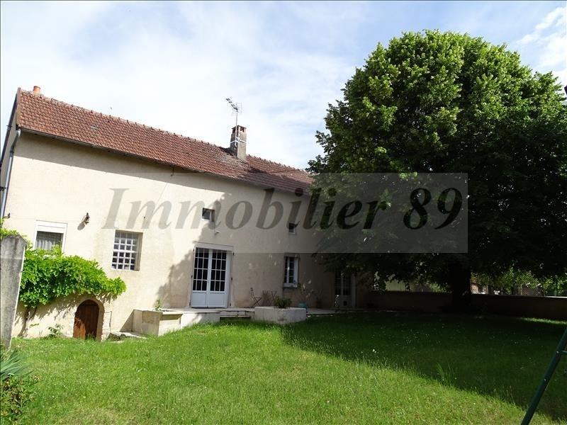 Vente maison / villa Axe chatillon - montbard 128500€ - Photo 15