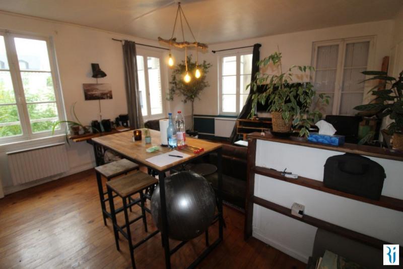 Vente appartement Rouen 149800€ - Photo 4