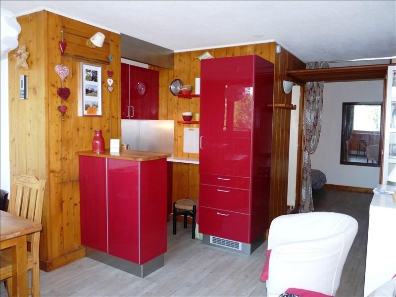 Vente appartement Les arcs 1600 110000€ - Photo 5