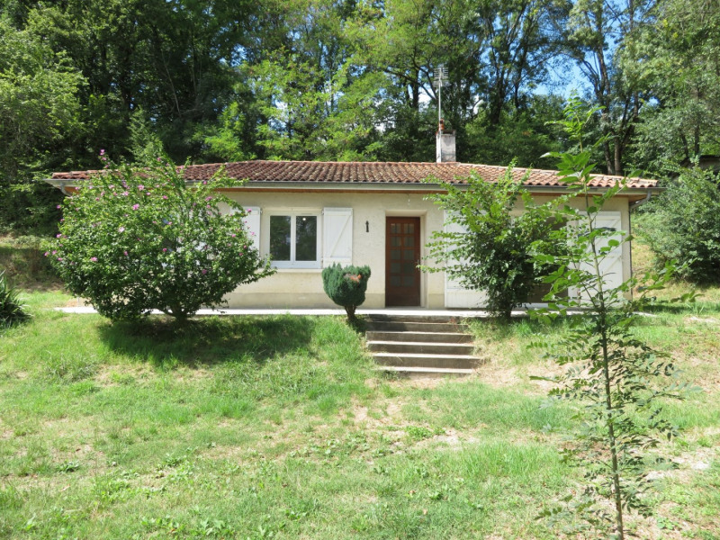 Location maison / villa Colayrac st cirq 720€ CC - Photo 1