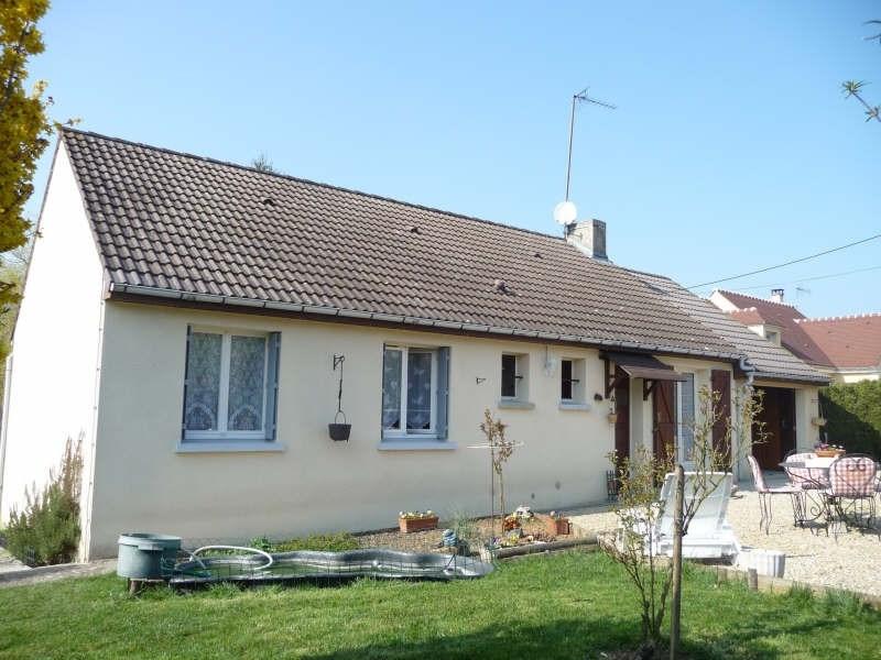 Sale house / villa La ferte gaucher 168000€ - Picture 1