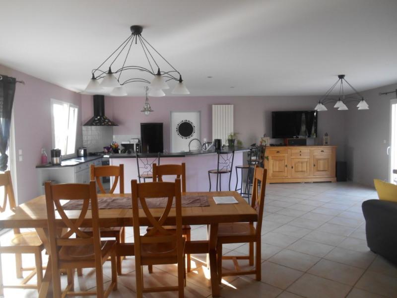 Sale house / villa La brede 524000€ - Picture 3
