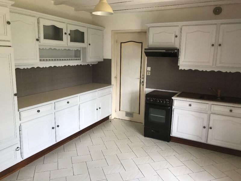 Sale house / villa Sailly sur la lys 220000€ - Picture 4