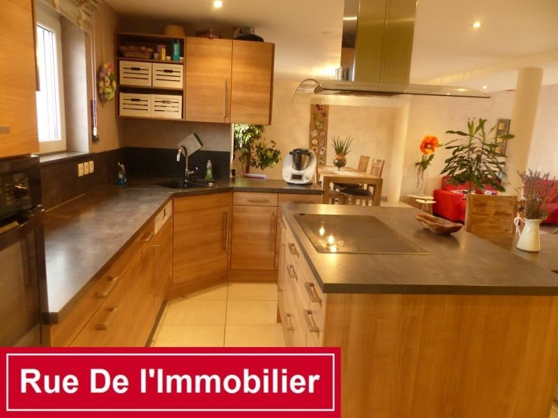 Vente maison / villa Ingwiller 316 500€ - Photo 3