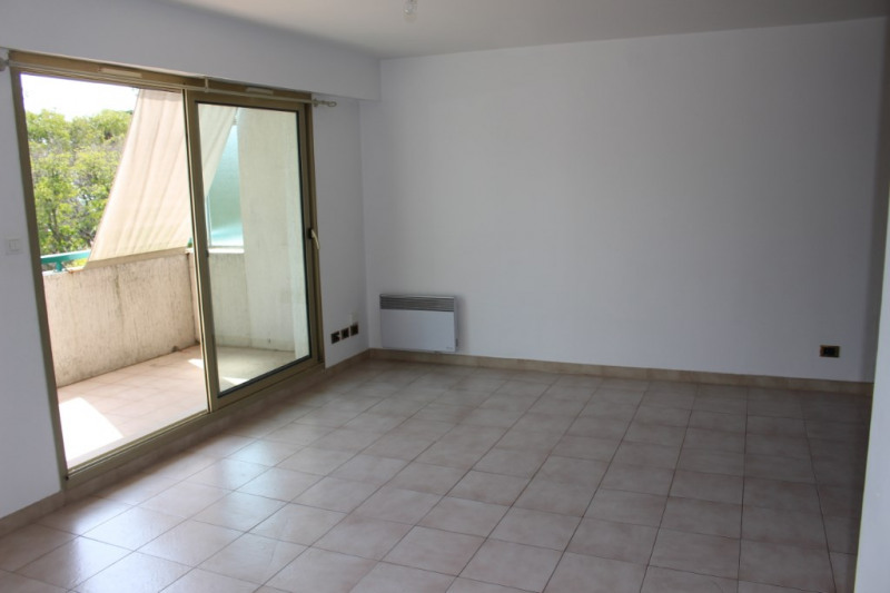 Sale apartment Nice 220 000€ - Picture 4