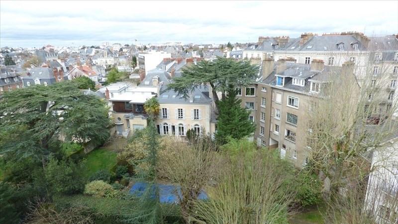 Vente appartement Nantes 265000€ - Photo 5