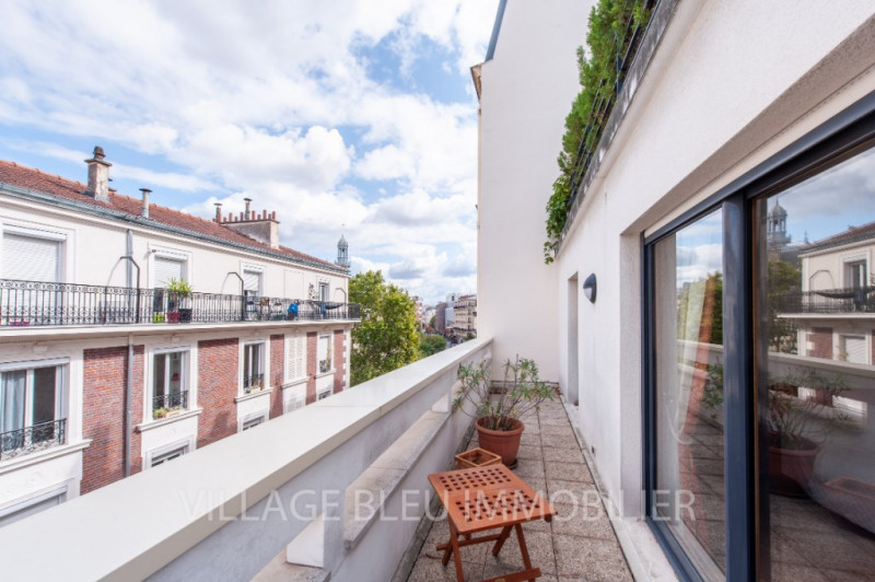 Vente de prestige appartement Asnieres sur seine 1 260 000€ - Photo 2