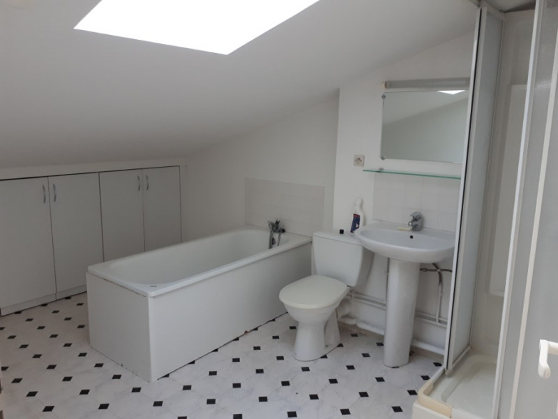 Location appartement Saint omer 550€ CC - Photo 6