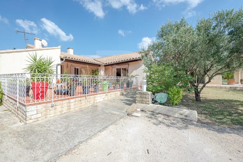 Vente maison / villa Morieres les avignon 514000€ - Photo 14