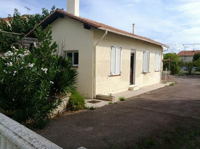 Vente maison / villa Cagnes sur mer 320000€ - Photo 1