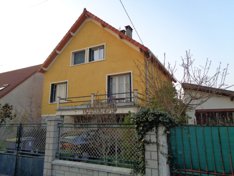 Vente maison / villa Sevran 375 000€ - Photo 15