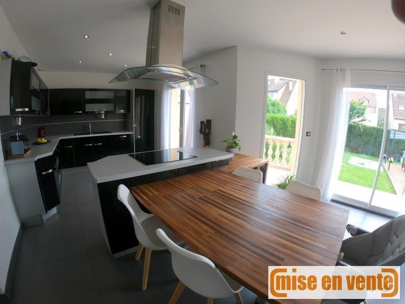 Vente maison / villa Champigny sur marne 635000€ - Photo 2