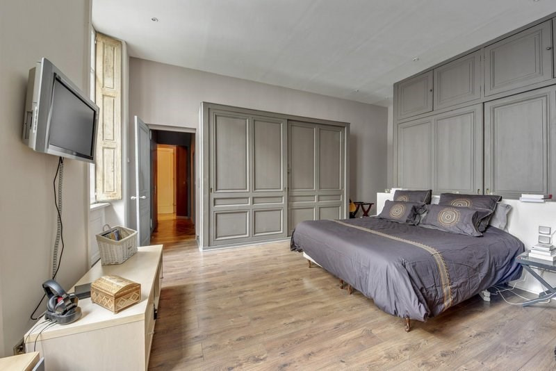 Deluxe sale apartment Lyon 1er 1250000€ - Picture 8