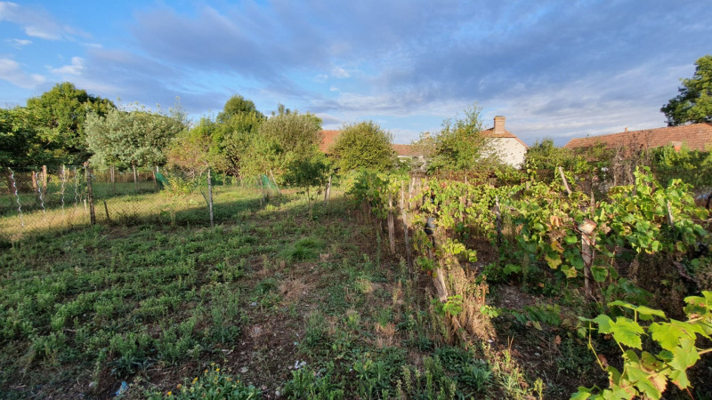 Vente terrain Oursbelille 55 000€ - Photo 1