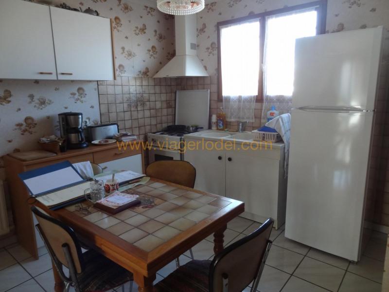 Viager maison / villa Bouillargues 32500€ - Photo 8