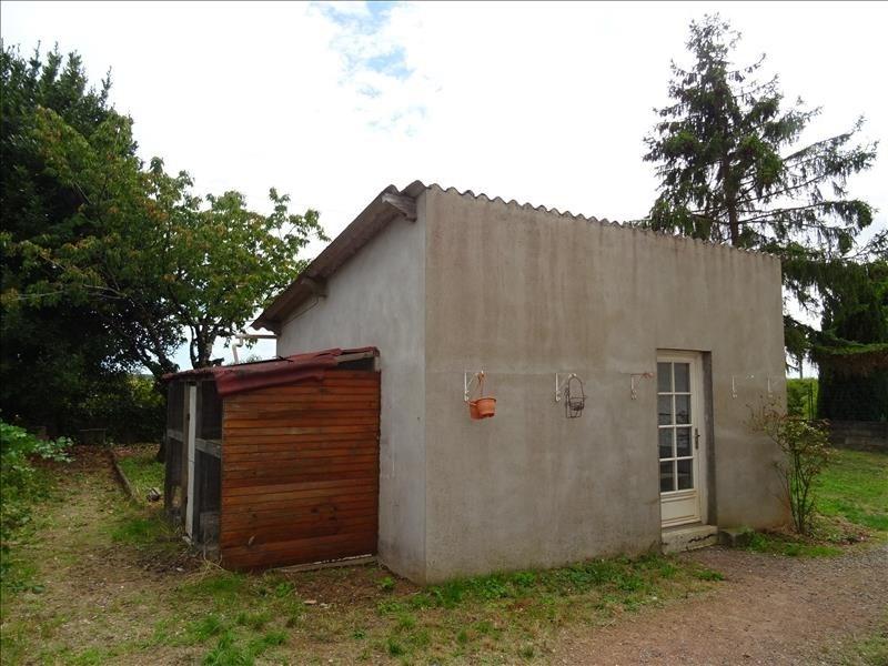 Vente maison / villa La creche 99600€ - Photo 10