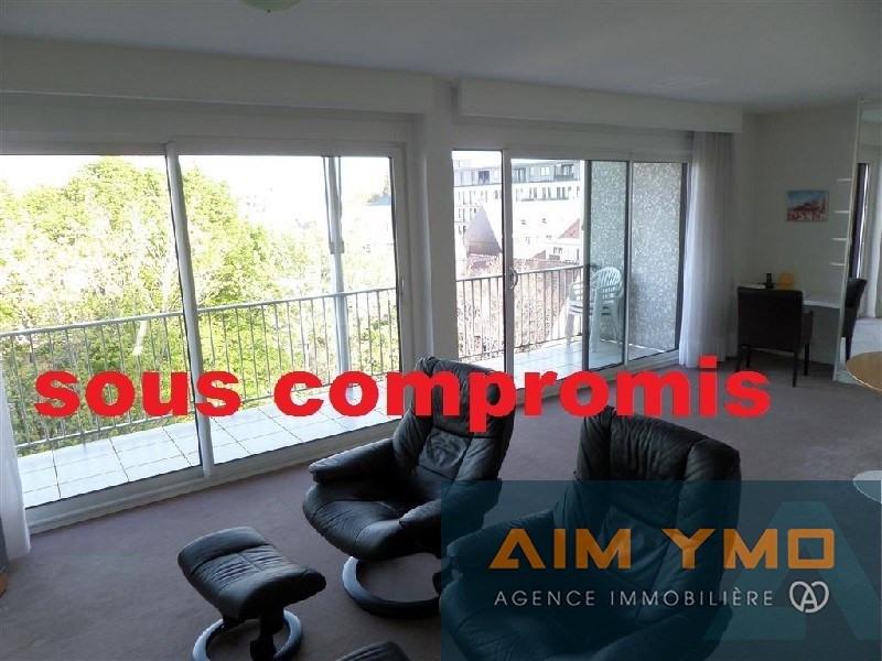Verkauf wohnung Colmar 232000€ - Fotografie 1