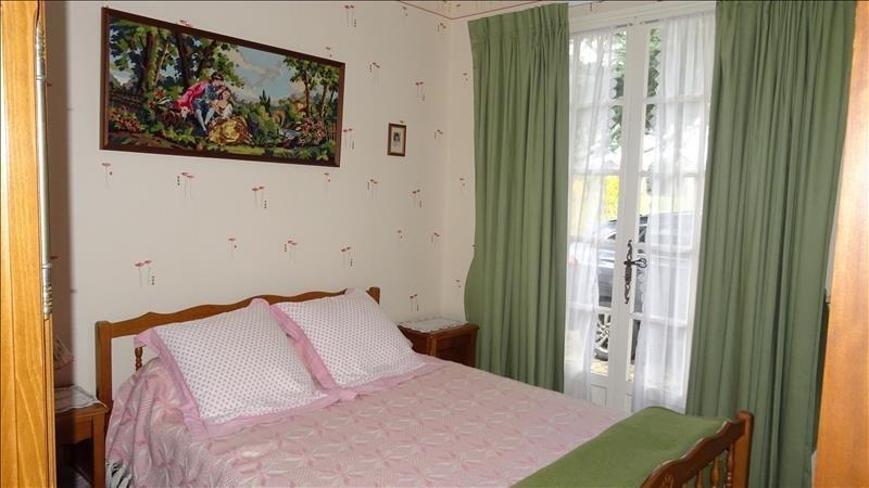 Venta  casa Montlouis sur loire 385500€ - Fotografía 4