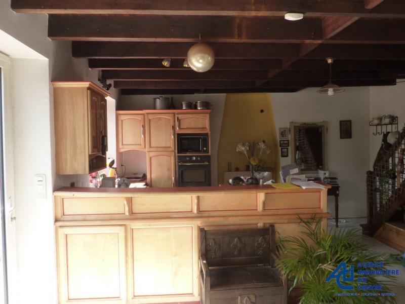 Vente maison / villa Guern 178000€ - Photo 4