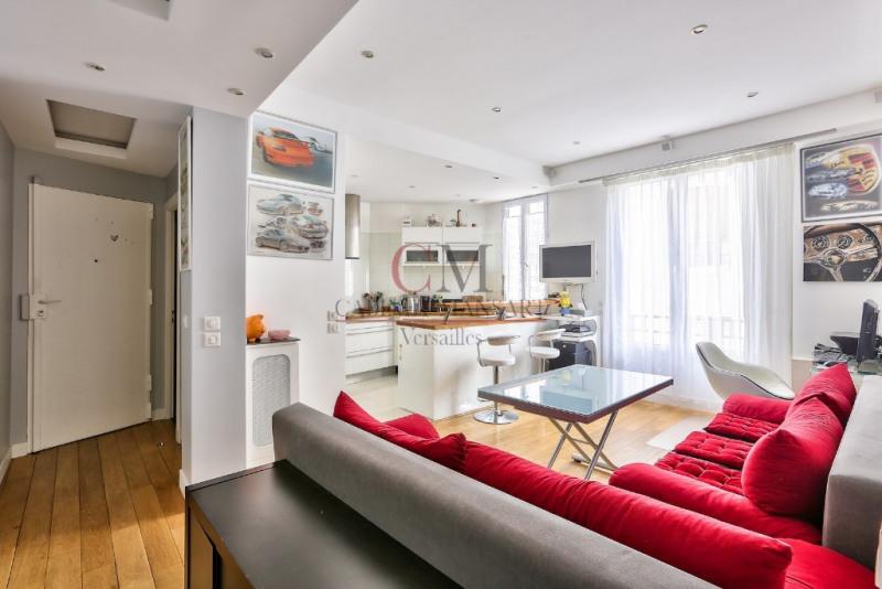 Verkoop  appartement Paris 15ème 693000€ - Foto 1
