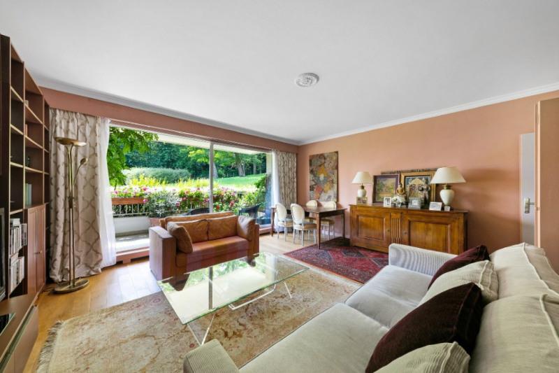 Sale apartment Louveciennes 620000€ - Picture 1