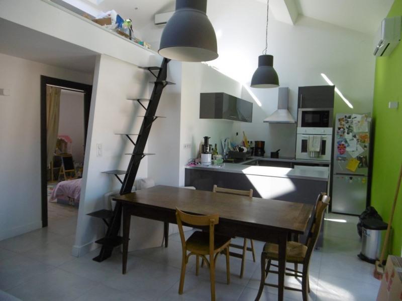 Vente appartement Saint-andré-de-corcy 240000€ - Photo 1