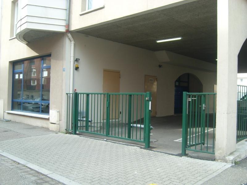 Alquiler  apartamento Strasbourg 500€ CC - Fotografía 2