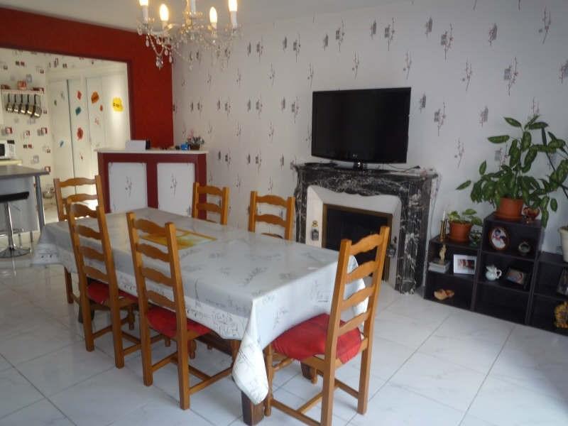 Vente maison / villa St maixent l ecole 136000€ - Photo 2
