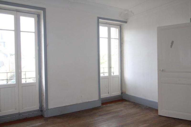 Vente appartement Le palais 262300€ - Photo 5