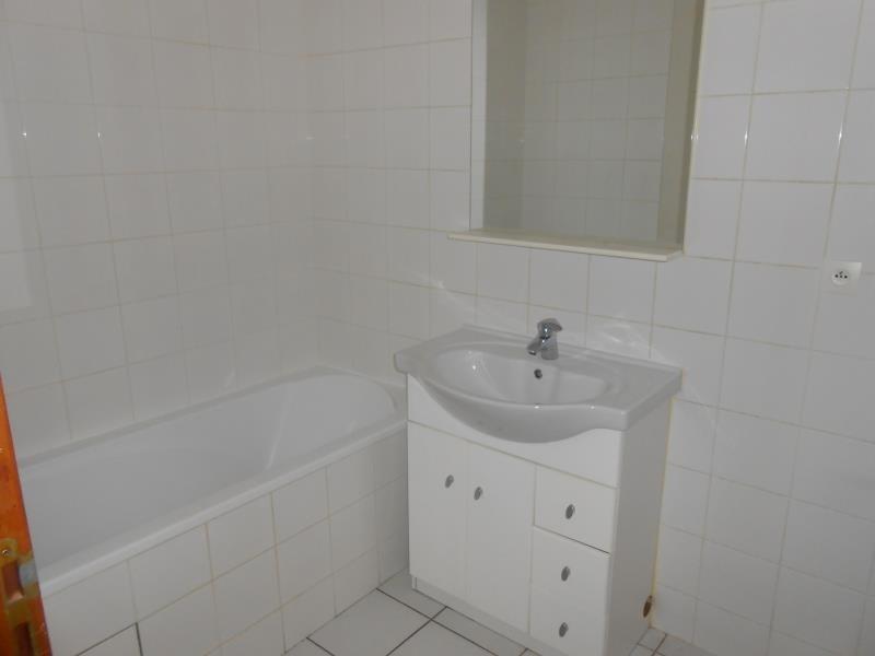 Vente appartement Niort 137800€ - Photo 10