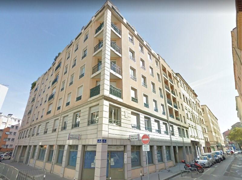 Location appartement Lyon 4ème 1305€ CC - Photo 5