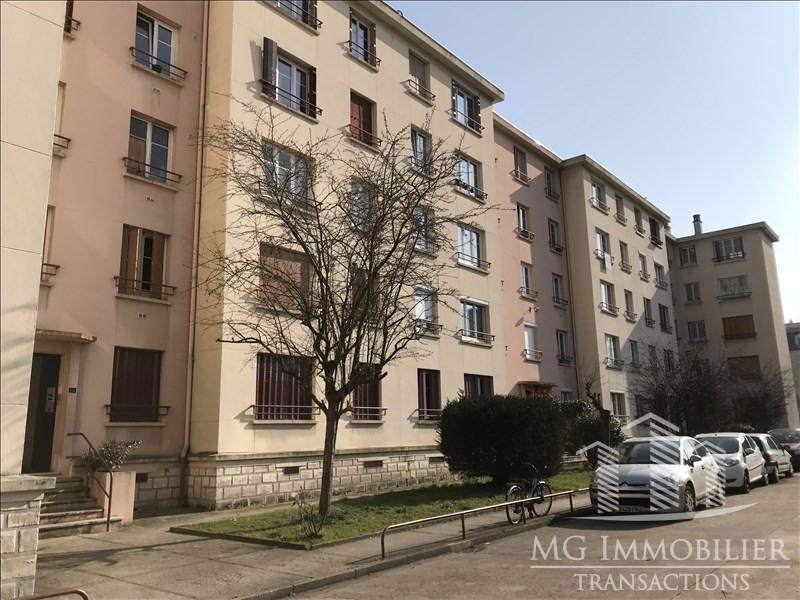 Sale apartment Les pavillons-sous-bois 178000€ - Picture 1