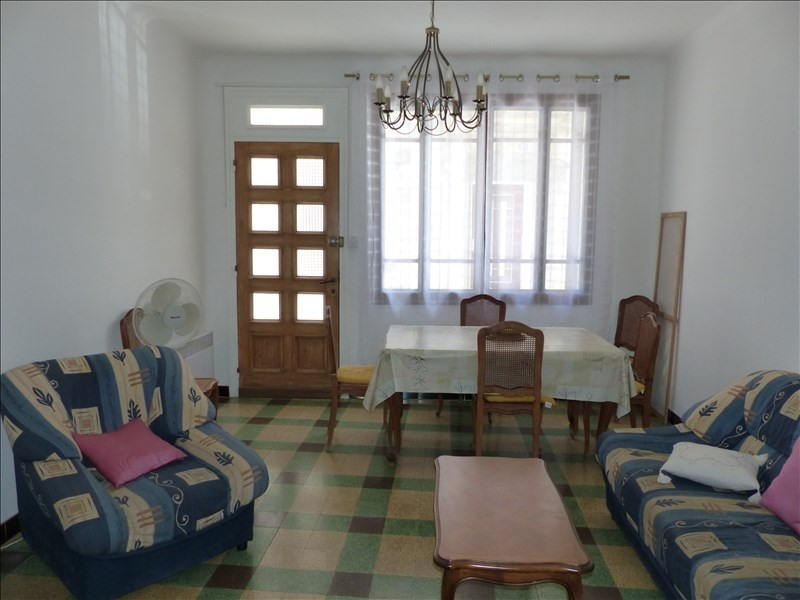 Sale house / villa Capestang 178000€ - Picture 2