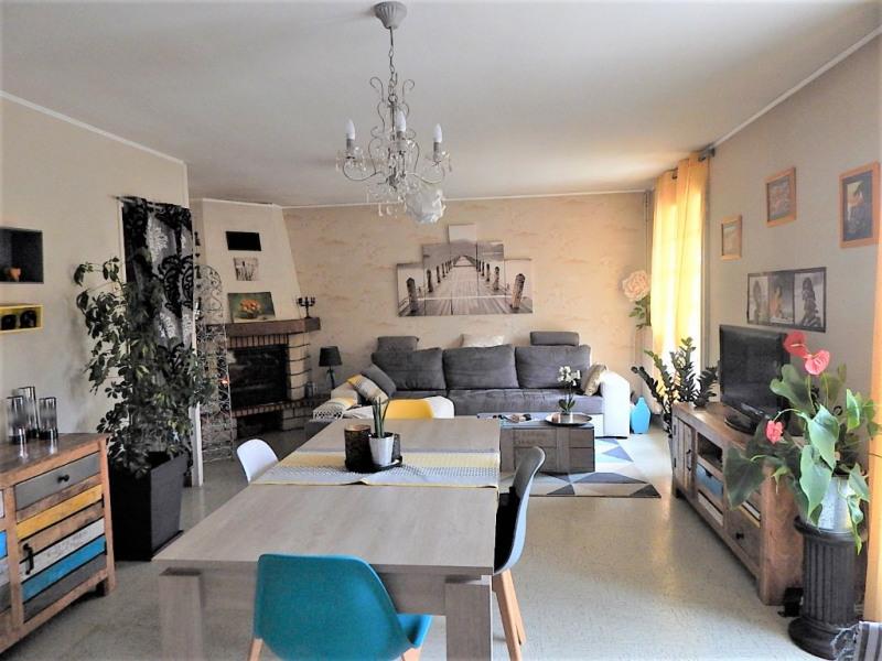 Vente maison / villa Saint sulpice de royan 191500€ - Photo 2