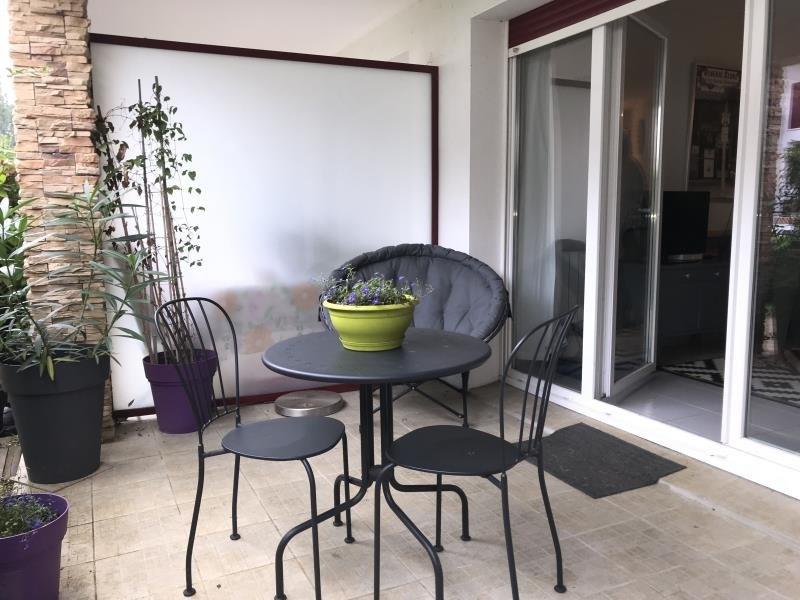 Sale apartment Ahetze 159000€ - Picture 6