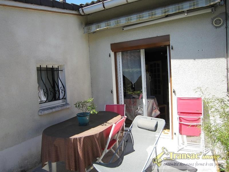 Sale house / villa Thiers (le moutier) 139 100€ - Picture 10