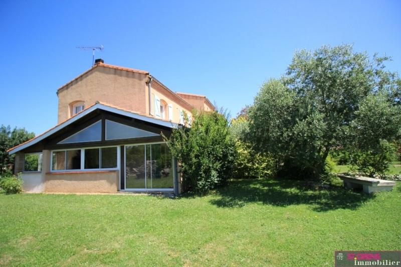 Sale house / villa Saint-orens-de-gameville 517000€ - Picture 2