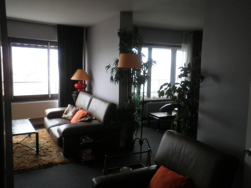Vente de prestige appartement Paris 13ème 1085000€ - Photo 2