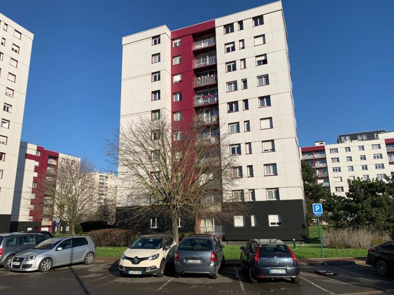 Venta  apartamento Montigny les cormeilles 155000€ - Fotografía 4