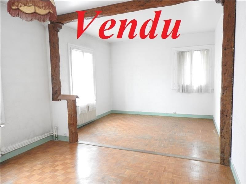 Vente appartement Chatillon sur seine 29 000€ - Photo 1