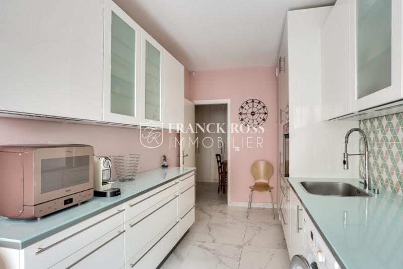 Alquiler  apartamento Paris 7ème 3600€ CC - Fotografía 5