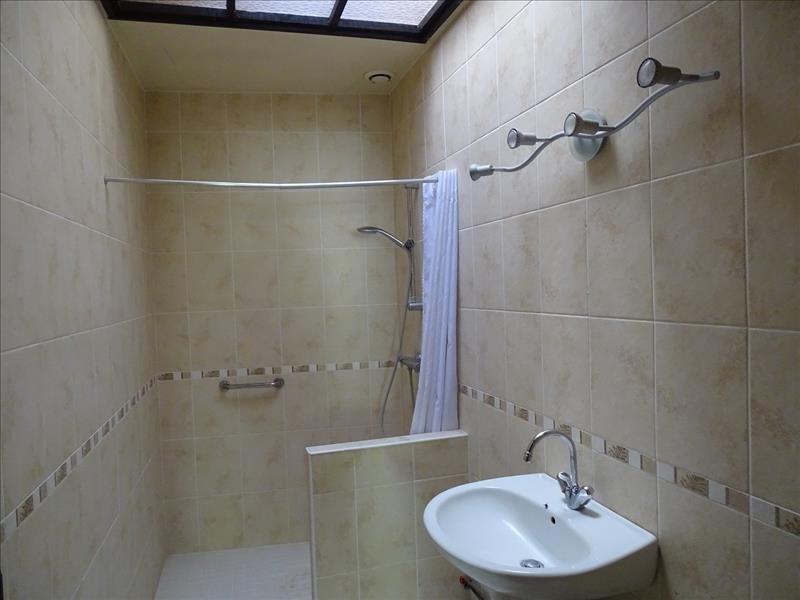 Sale house / villa Vineuil st firmin 199000€ - Picture 8