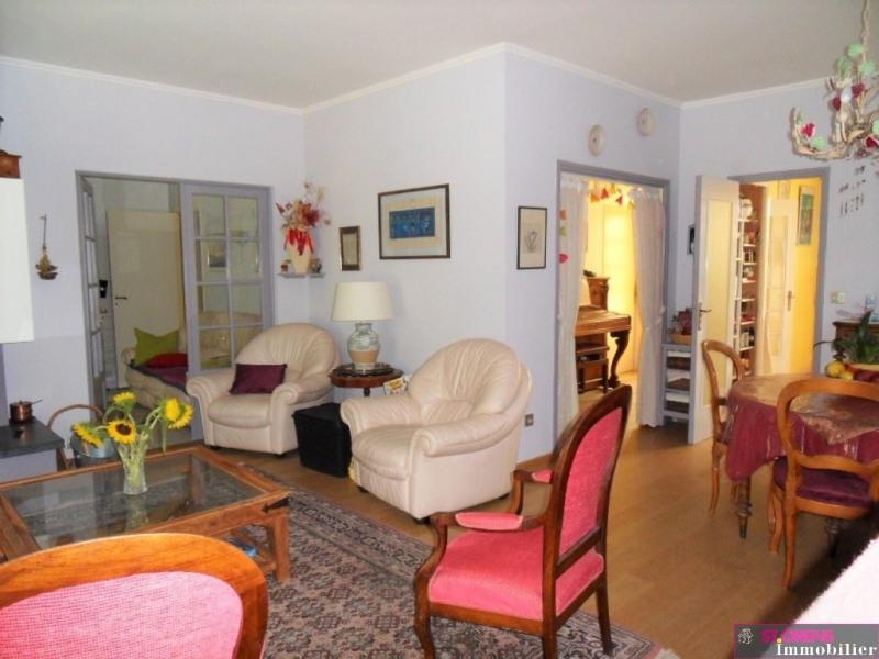 Vente maison / villa Saint-orens-de-gameville 421000€ - Photo 2
