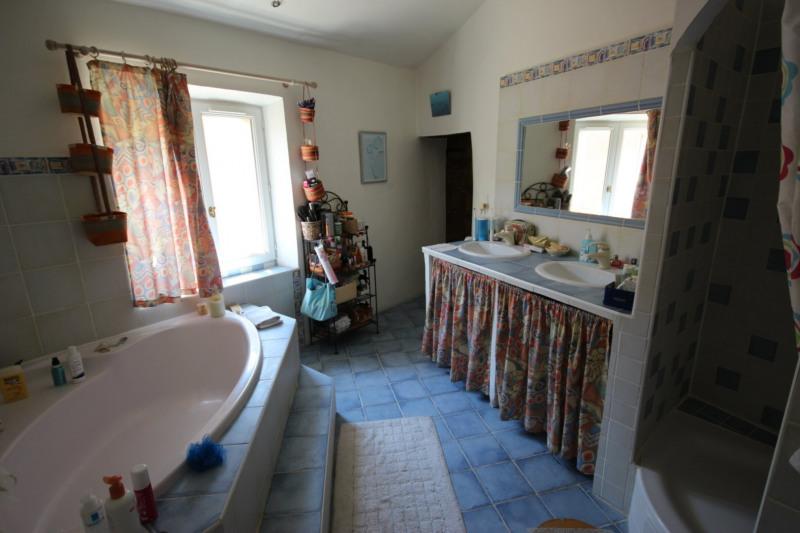 Vendita casa Alleins 372000€ - Fotografia 16