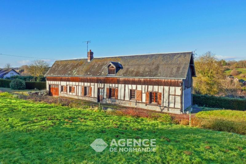 Vente maison / villa Montreuil-l'argillé 118000€ - Photo 9