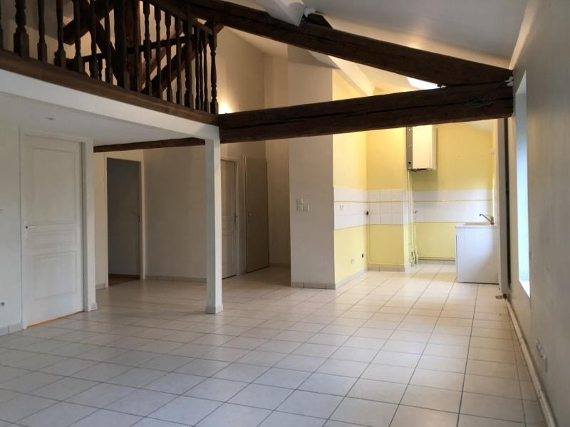 Vente appartement Vienne 149000€ - Photo 2