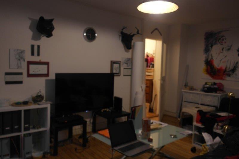 Sale apartment Strasbourg 160000€ - Picture 5