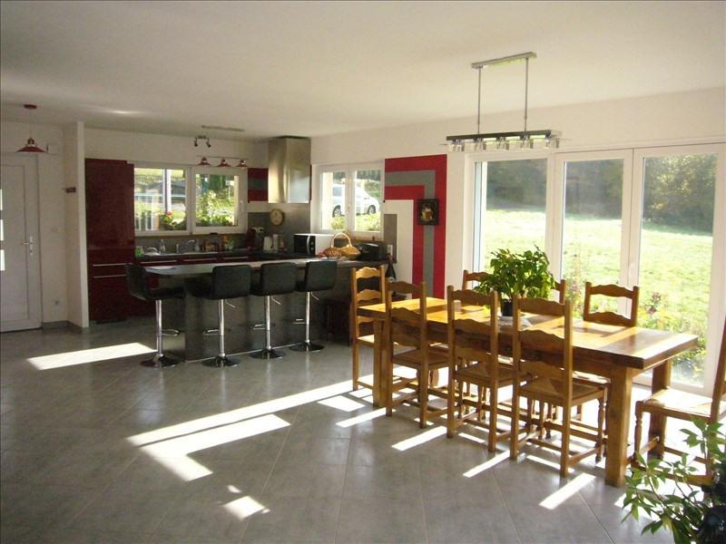 Vente maison / villa Saint-die 275600€ - Photo 6