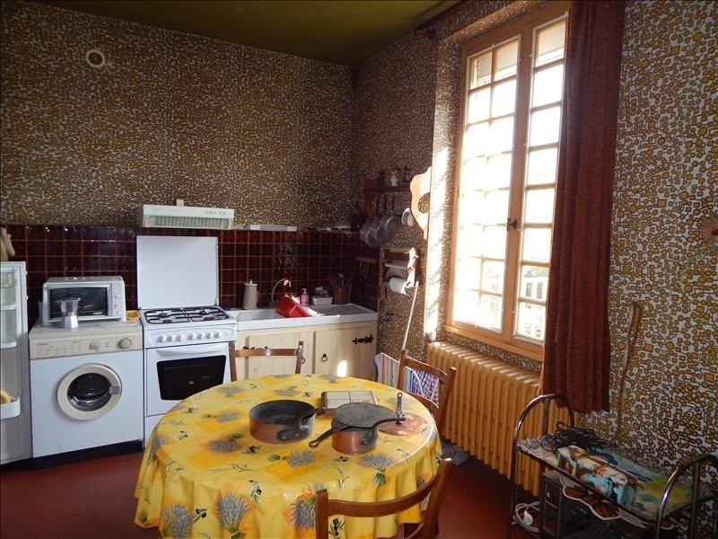 Vente maison / villa Vendome 96 000€ - Photo 3