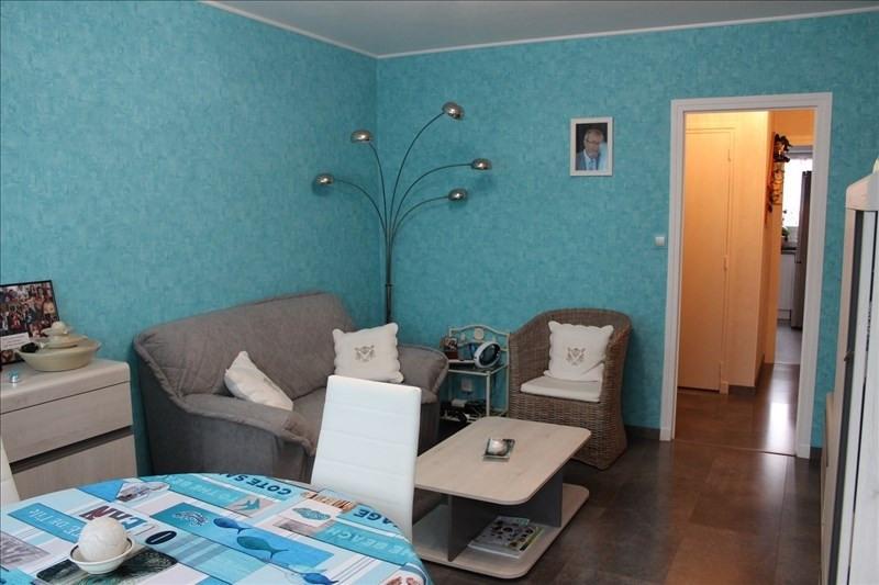 Venta  apartamento Chalon sur saone 69000€ - Fotografía 2